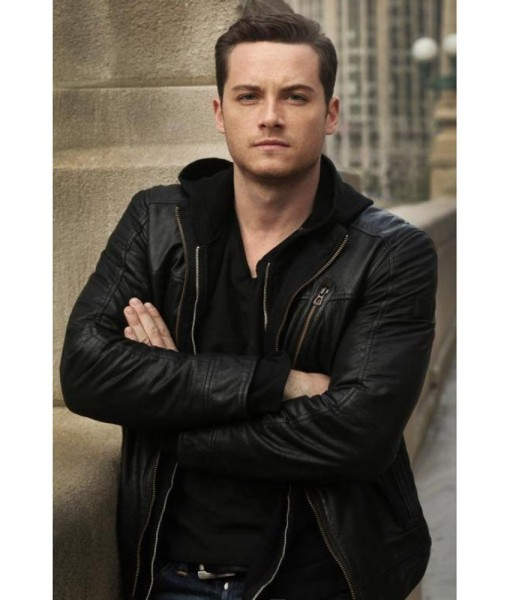 Chicago PD Jay Halstead B...
