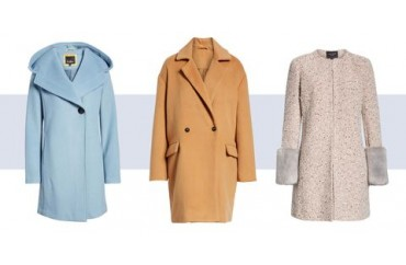 The Best Three Jackets for Women's Fashion This Winter