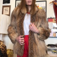 The Foxiest Faux Jackets for You to Buy This Winter Season