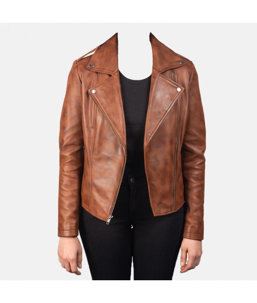 Flashback Brown Leather B...